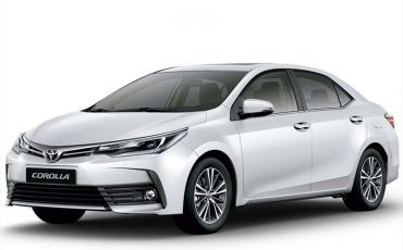Toyota Carolla